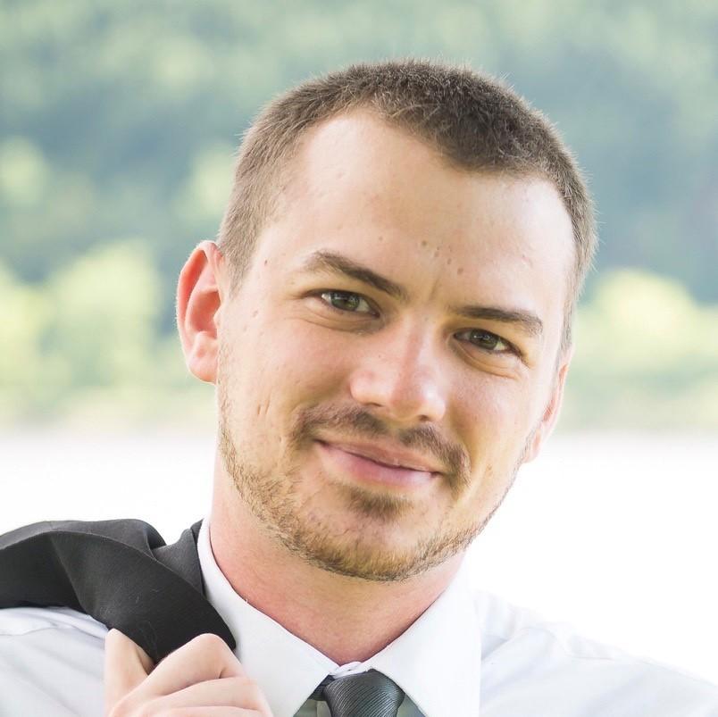 Evan Oxner